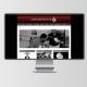 caris boxing website design