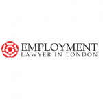 logo for law company in London