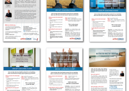 event pdfs for business coaches