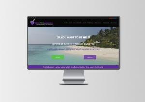mind yer business website design