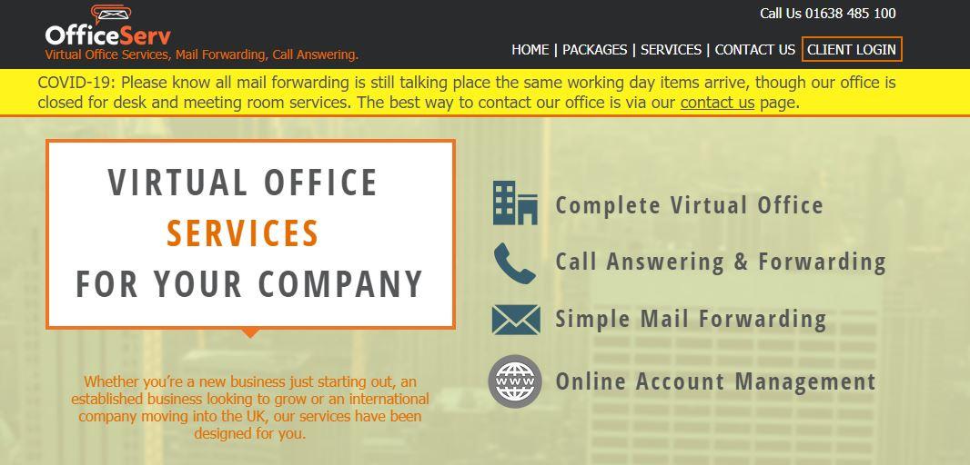 OfficeServ
